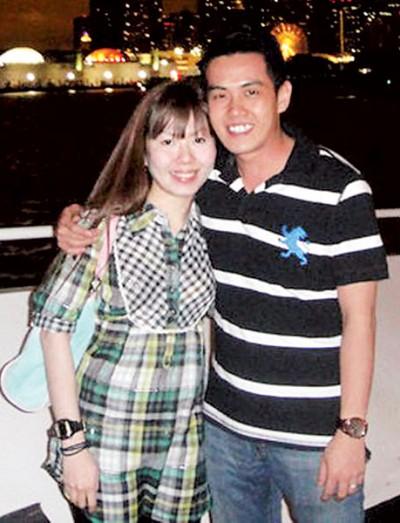 女死者刘禄淳的遗体已运回国,而她的丈夫黄绍德也已回到本地。