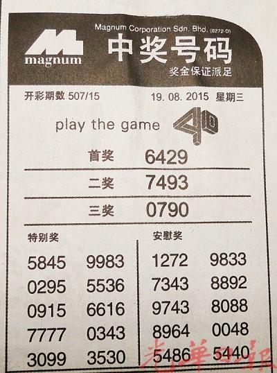 万能周三头奖6429,高渊人中千字429,很多人发了一笔小横财。