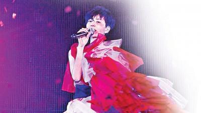 不久前出传王菲以1宏观960万歌酬一集复出开演唱会。