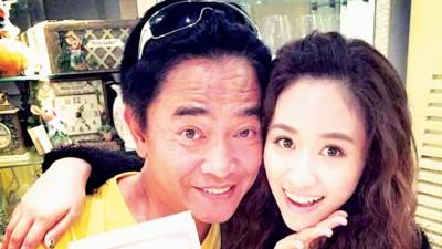 吴姗儒为老爸吴宗宪卖命录节目心疼不已。