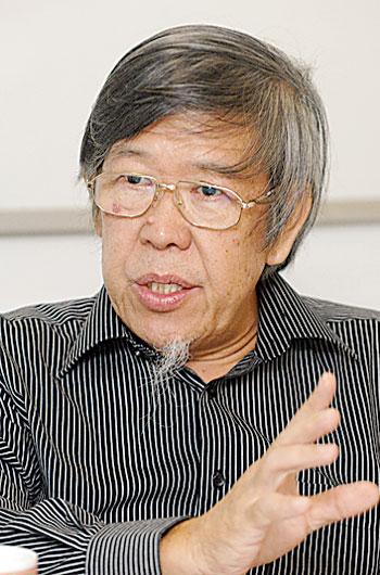 何启斌:外资要的是可以稳住局面的政治领袖。