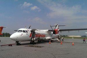马印航空(Malindo Air)首席执行员詹德兰拉马穆迪则表示,该公司尚未决定是否取消所有从梳邦机场起飞的航班,目前尚在等候有关当局的进一步指示。
