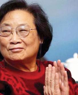 屠呦呦夺得诺贝尔医学奖,成为中国第一人。