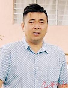 方美铼:威南县署每周三的注射服务,现因医务员拿产假,必须等到明年才恢复正常运作。
