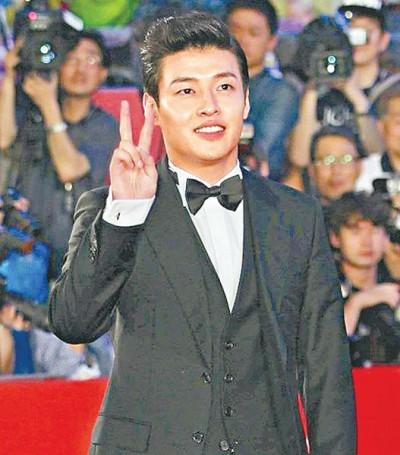 姜河那获演韩版《步步惊心》,令剧迷超级期待。