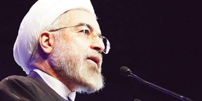 伊朗总统鲁哈尼称,伊美两国关系有望复交,而是美国必须先为伊朗人民做出道歉。