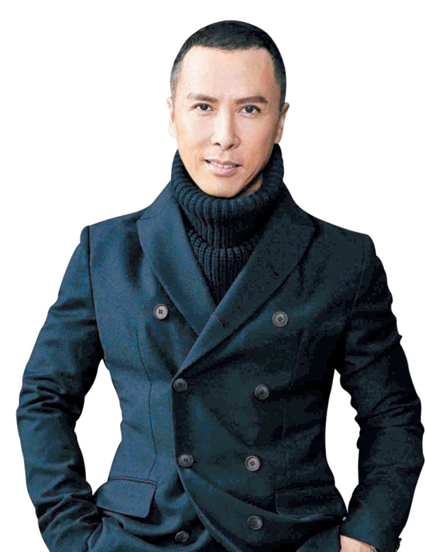 甄子丹用3年讨回公道   光华日报: http://www.kwongwah.com.my/?p=48787