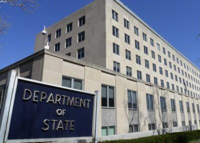 美国国务院发布全球旅游警告,表示恐怖攻击威胁增加中,提醒美国公民出外旅游可能存在风险。(法新社照片)
