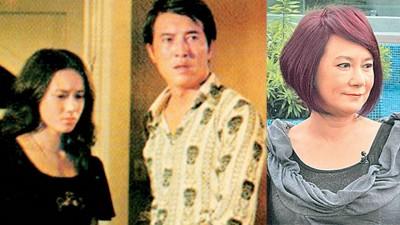 柯俊雄、苗可秀为合作《心里兰的故事》爆绯闻。当年63春的苗可秀至今未婚。