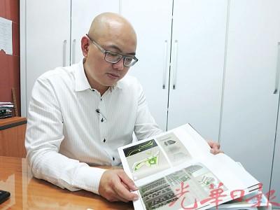 黄吉兴强调都市复兴计划,需包含经济、文化和就业机会。