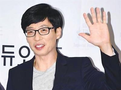 刘在锡吃多数韩国人民欢迎。