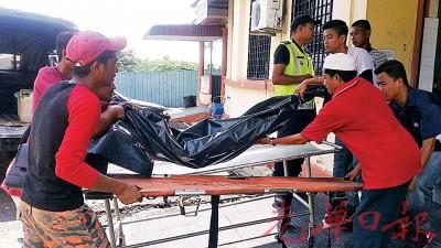 安曼岛一名4岁男童疑失足落入海中溺毙。