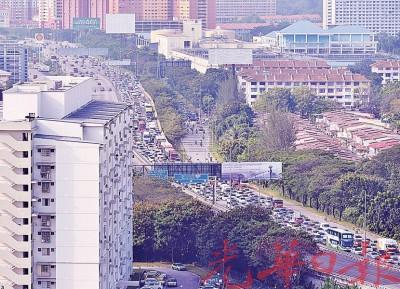 通问题是槟城必须设解决之进步问题。