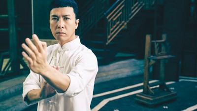 《叶问3》大马票房走势凌厉,开展超越《赌城风云2》成2015年大马最高票房的汉语电影。