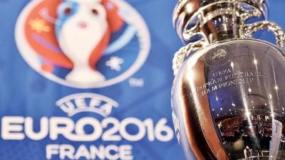 2016欧国杯拿于法国召开,首先扩军,24支队伍参赛。