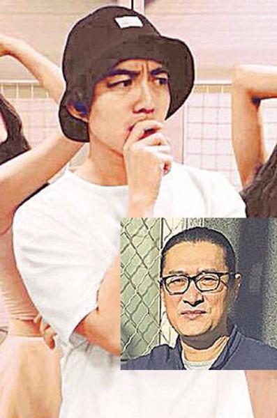 林宥嘉广州跨年演出被迫取消。小图为黄安。