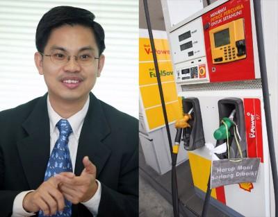 财政部消费税监督小组成员拿督蔡兆源预测国内油价或保持不变。