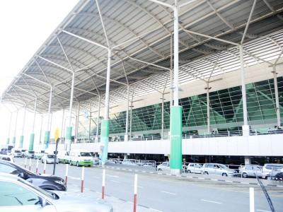 槟城国际机场为大马国内唯一兴建地下蓄水槽的机场。