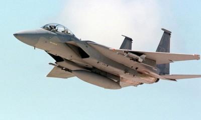 美国战机亦向在阿富汗的IS分子发动空袭。