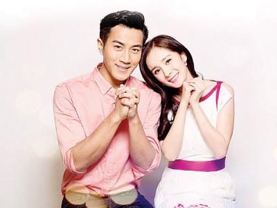 打相恋结婚到十分娃,杨幂与刘恺威爱得直高调甜蜜。少数口常在微博里隔空秀恩爱。