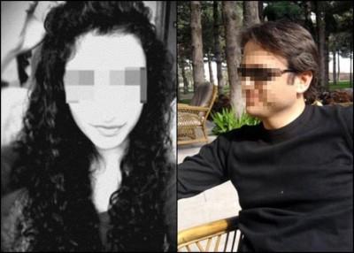 女学生K(图左)疑曾被教师(图右)性侵。