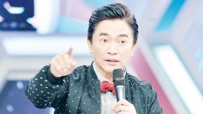 吴宗宪放话抵制今年金钟奖,手上节目都不报名。