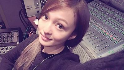 张韶涵近期进入密集录音期,似乎将推出新作品,让歌迷相当期待。