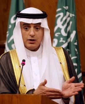 朱贝尔:我相信这笔钱是一名沙地国人对大马的一项私人投资。