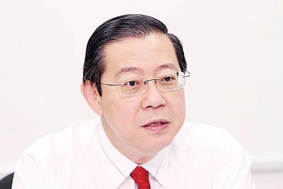 林冠英:企图讨好华裔选民。