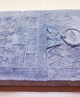 几千年历史的汉砖你看过吗?