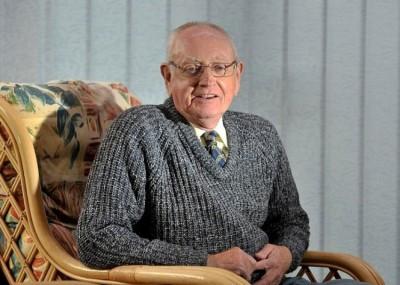 麦卡弗蒂成为全球存活最久的心脏移植者。