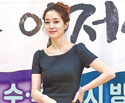 人妻李珉廷产后复出,表示因《回来吧大叔》跟家庭有关而接拍。
