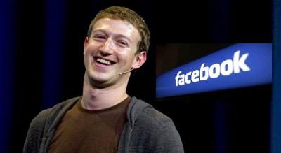 脸书(Fb)创办人扎克伯格去年财富增加最多,排名第6。