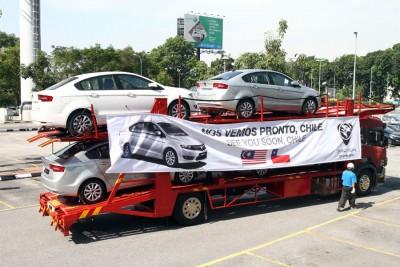 普腾生产左钛版Prevé,重回智利汽车市场。