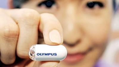 奥林巴斯美国子公司向游说医院购买奥林巴医疗产品的医生提供免费旅游日本。
