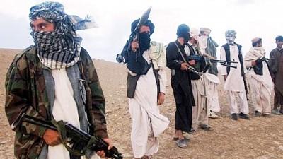 塔利班拒绝与政府直接对话。
