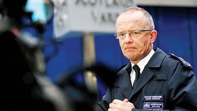 罗利指IS可能正准备在英国发动恐怖攻击。