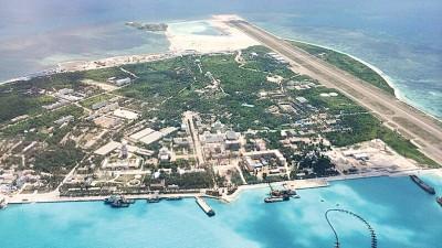 全国政协委员韩方明提案建议将西沙群岛的永兴岛打造为全球离岸公司注册地。