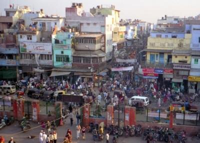 印度强奸案频生。