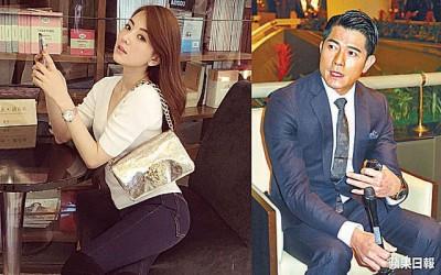 郭富城被周刊爆出和方媛恋情告急。
