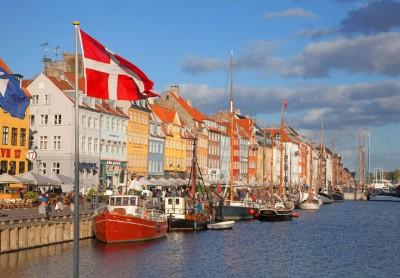 丹麦被评为全球最快乐国家。