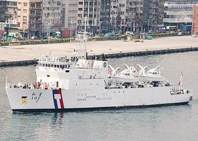 一名许姓海巡队队员日前被揭带女子上和星舰留宿并发生性行为,周一突传出他烧炭自杀亡。