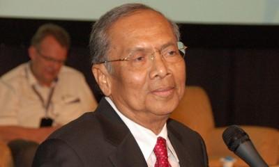 砂州首长丹斯里阿德南。