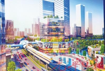 槟州政府预计3月杪提呈全槟7条轻快铁路线图予陆路公共交通委员会(SPAD),寻求6月前获有条件批准(Condition Approval)。