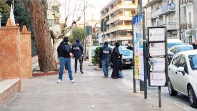 意大利反恐警方采取行动,拘捕了一名涉及法国和比利时恐袭的疑犯。