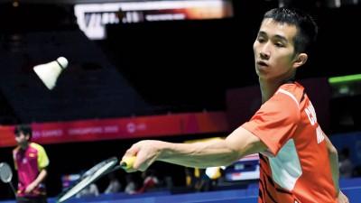 张维峰受5月1天退出国家队,因为工作球员身份继续征战。