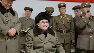 金正恩执意进行第四次对后,朝鲜给历来最严厉的国际制裁。