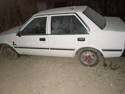 男童趁家人不留意,进入这辆日产报废车内玩耍酿悲剧。