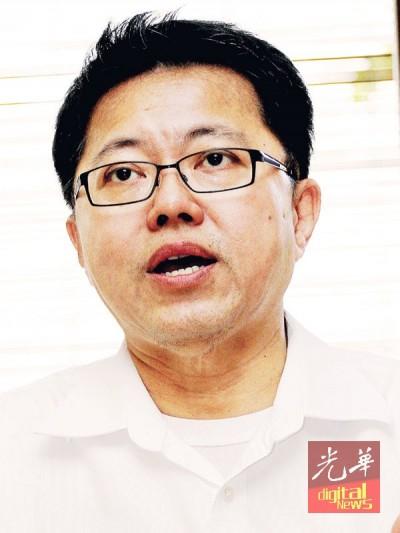 黄泉安要求民政党即刻停止山竹园闹剧,并为此向槟州人民负荆请罪。