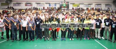 六支MWE工商杯球队希望也球迷呈献精彩无比的竞赛。
